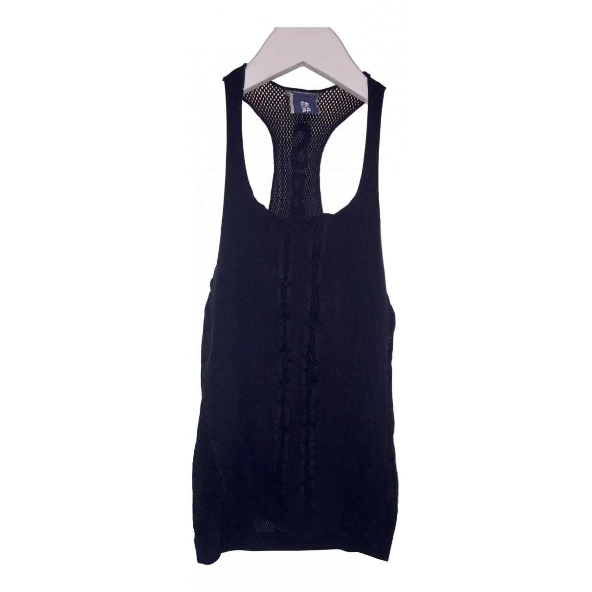Jean Paul Gaultier N Black  top for Women One Size International