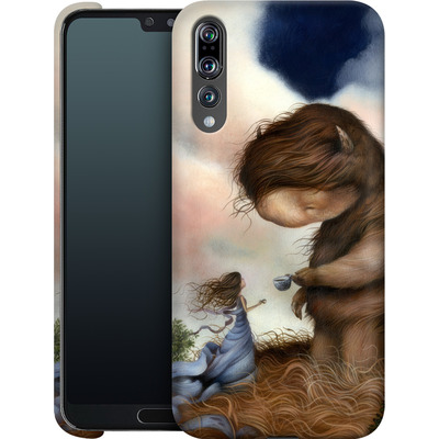 Huawei P20 Pro Smartphone Huelle - Kindered Spirits von Dan May