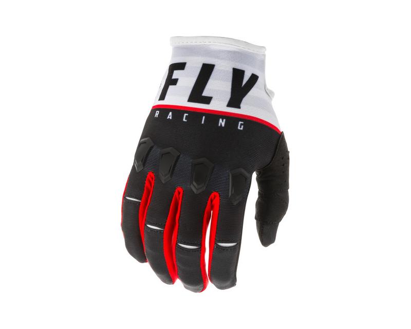 Fly Racing 373-41313 Kinetic K120 Gloves