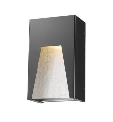 Millenial 561S-BK-SL-SDY-LED 6
