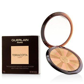 Terracotta Light Healthy Glow Vitamin-radiance Powder - 04 Deep Golden