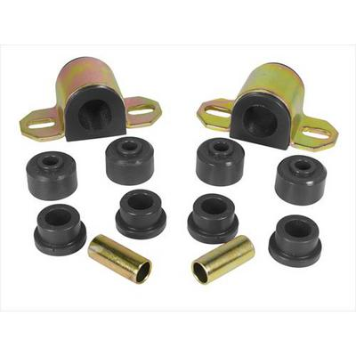 Prothane Sway Bar Bushing Kit (Black) - 1-1115-BL
