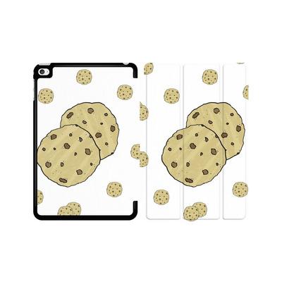 Apple iPad mini 4 Tablet Smart Case - Cookies von caseable Designs