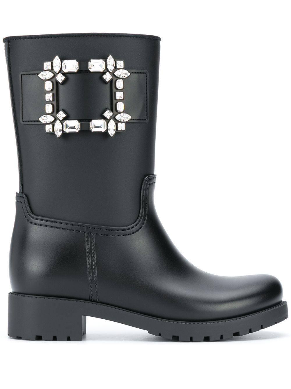 Viv Run Rainboots