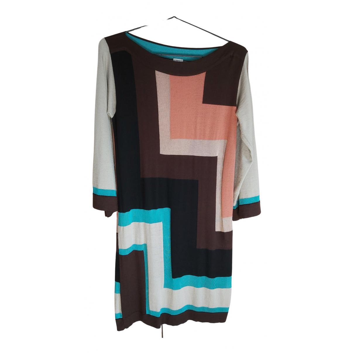 M Missoni \N Kleid in Wolle