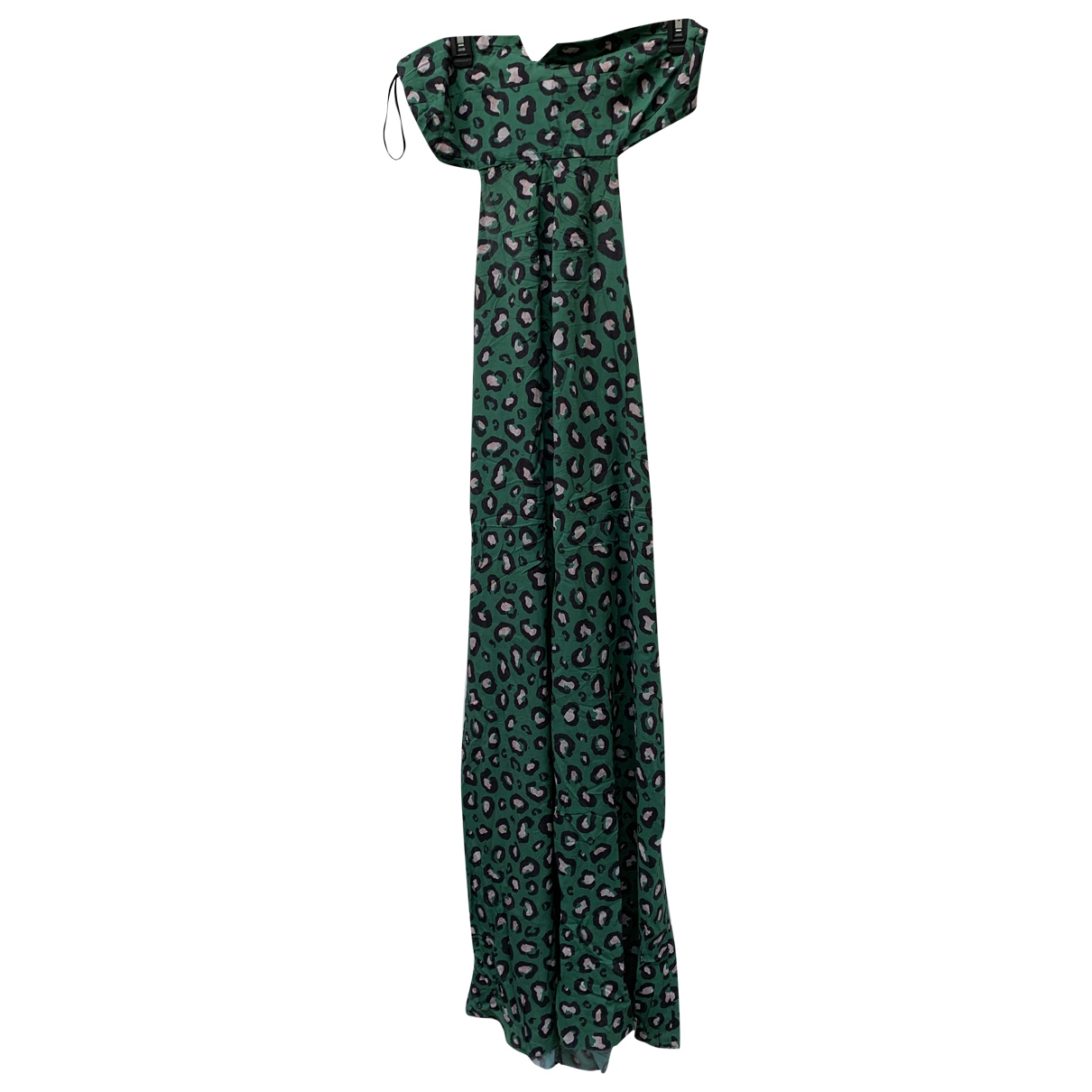 Adriana Degreas \N Khaki dress for Women L International