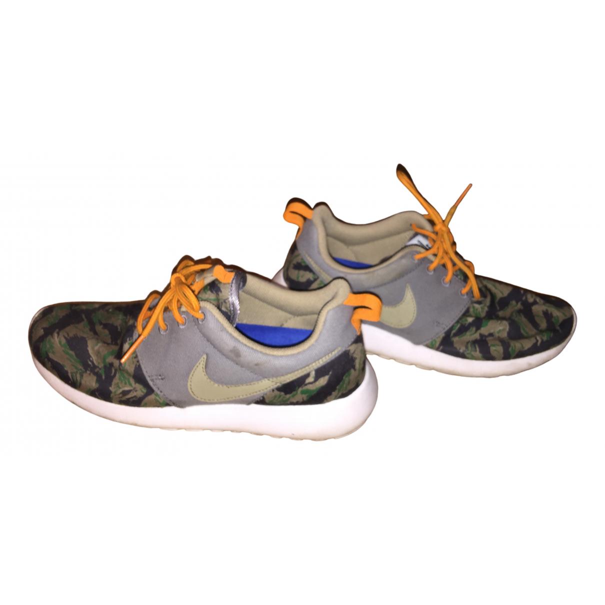 Deportivas Roshe Run Nike