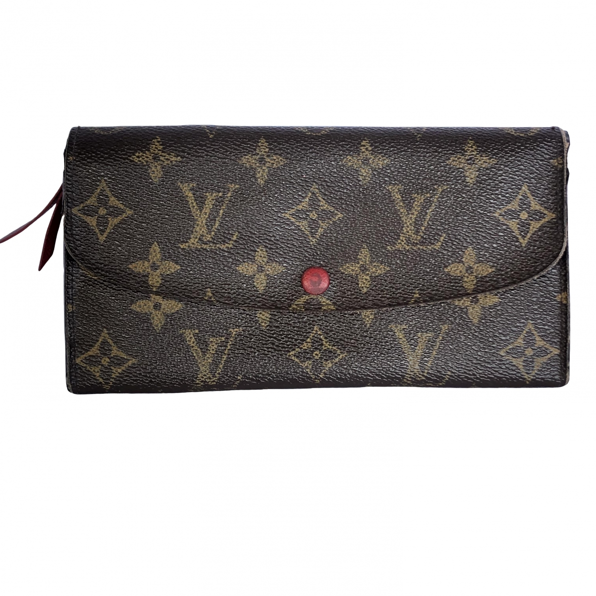 Cartera Emilie de Lona Louis Vuitton