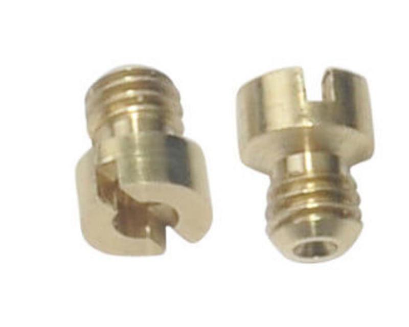 Quick Fuel Technology 26-69-10QFT Air Bleeds 10-32 (.069)