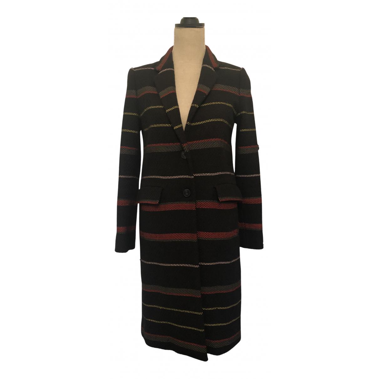 Tommy Hilfiger - Manteau   pour femme - multicolore