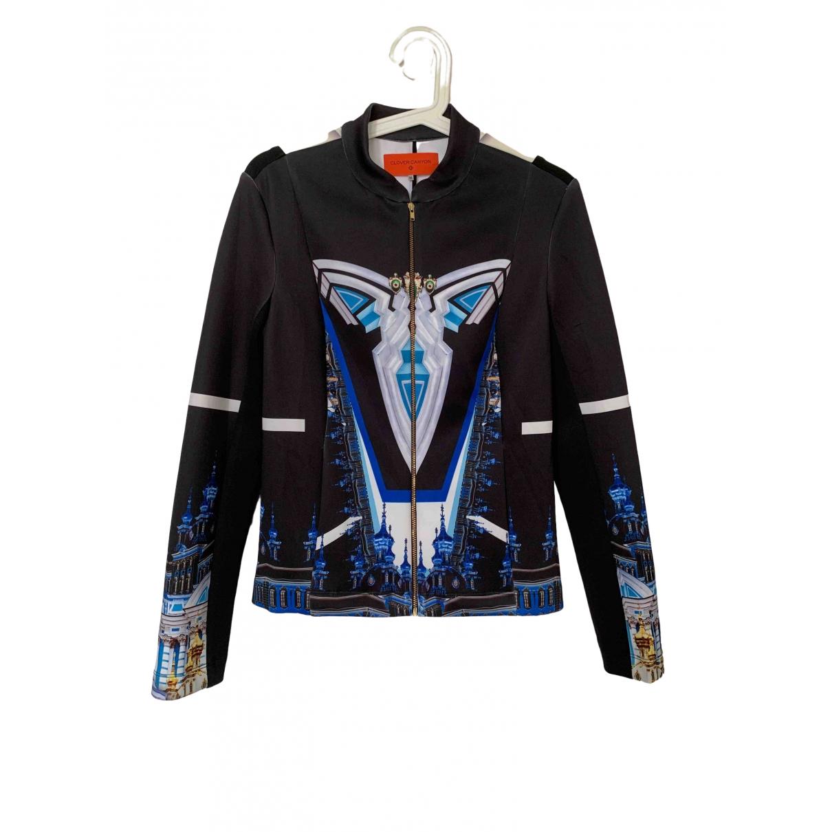 Clover Canyon \N jacket for Women M International