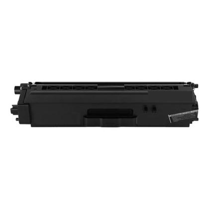 Compatible Brother TN-336BK Black Toner Cartridge High Yield - Economical Box