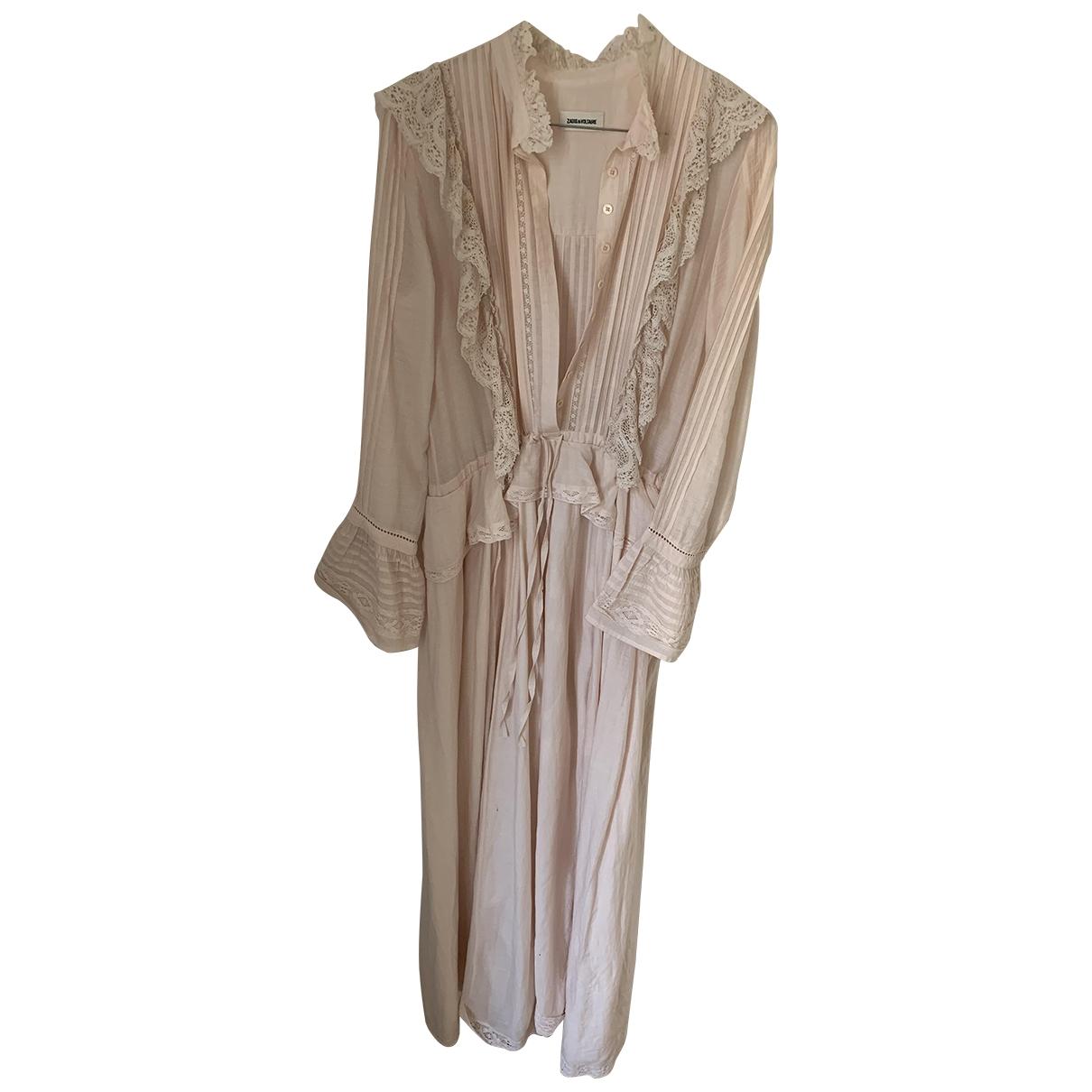 Maxi vestido Zadig & Voltaire