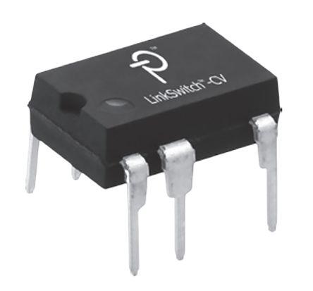 Power Integrations LNK623PG, AC-DC Converter, 5 V dc 7-Pin, DIP (10)
