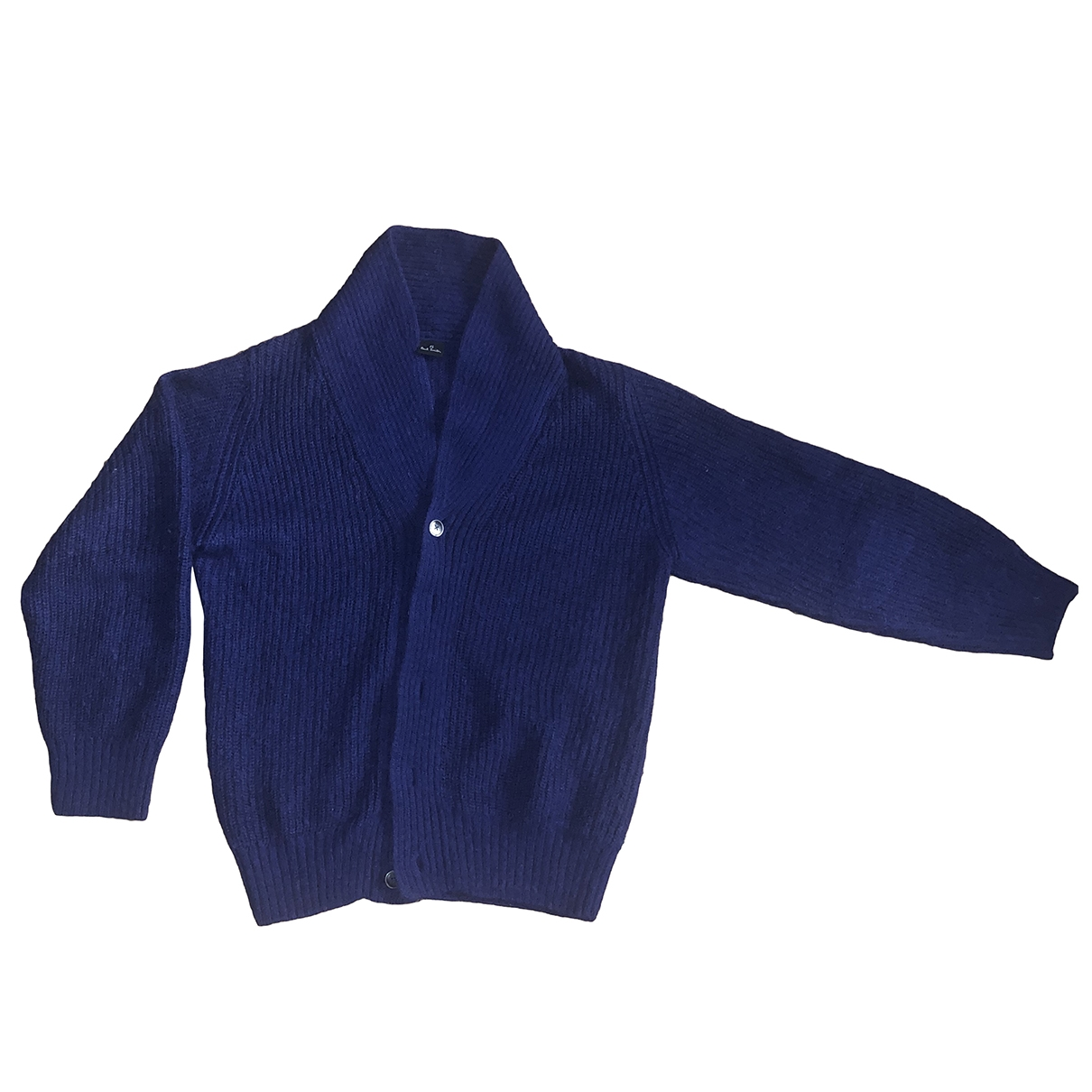 Paul Smith \N Blue Wool Knitwear & Sweatshirts for Men L International