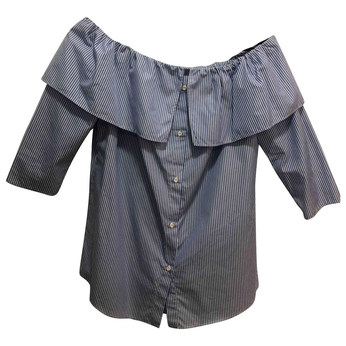 Camisa Claudie Pierlot