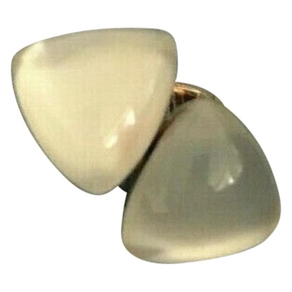 Vhernier - Bague   pour femme en or rose - blanc