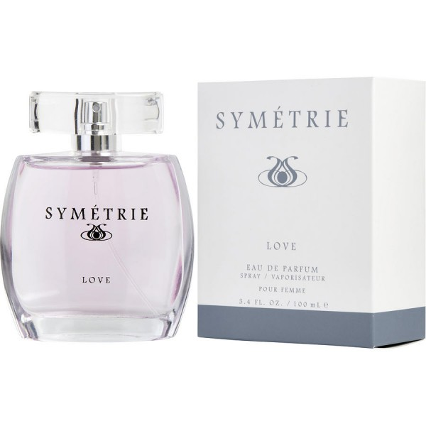 Love - Symetrie Eau de Parfum Spray 100 ml