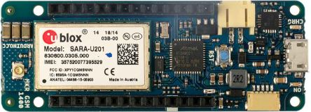 Arduino MKR GSM 1400 GSM Communication Board ABX00018