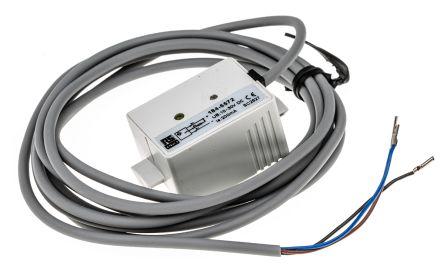 RS PRO 43mm Non Flush Mount Capacitive sensor, NPN-NO Output, IP67