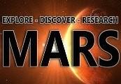 Mars Simulator - Red Planet Steam CD Key