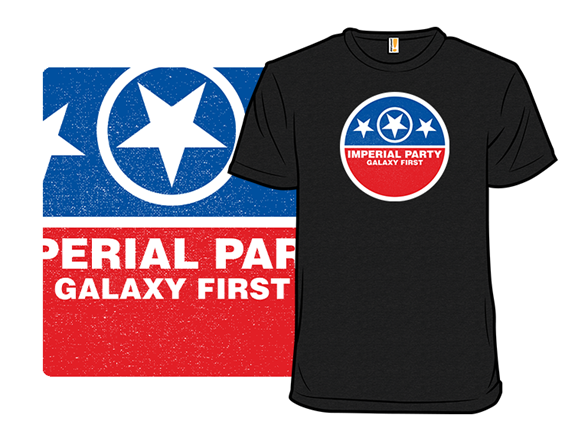 Imperial Party T Shirt