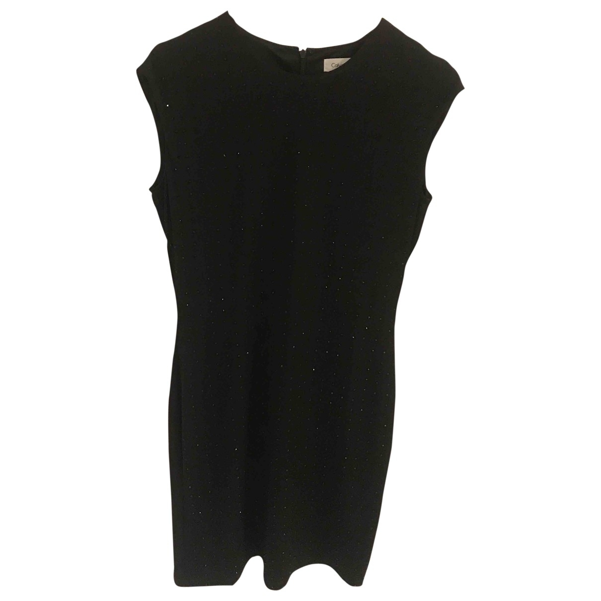Calvin Klein \N Black dress for Women 2 US