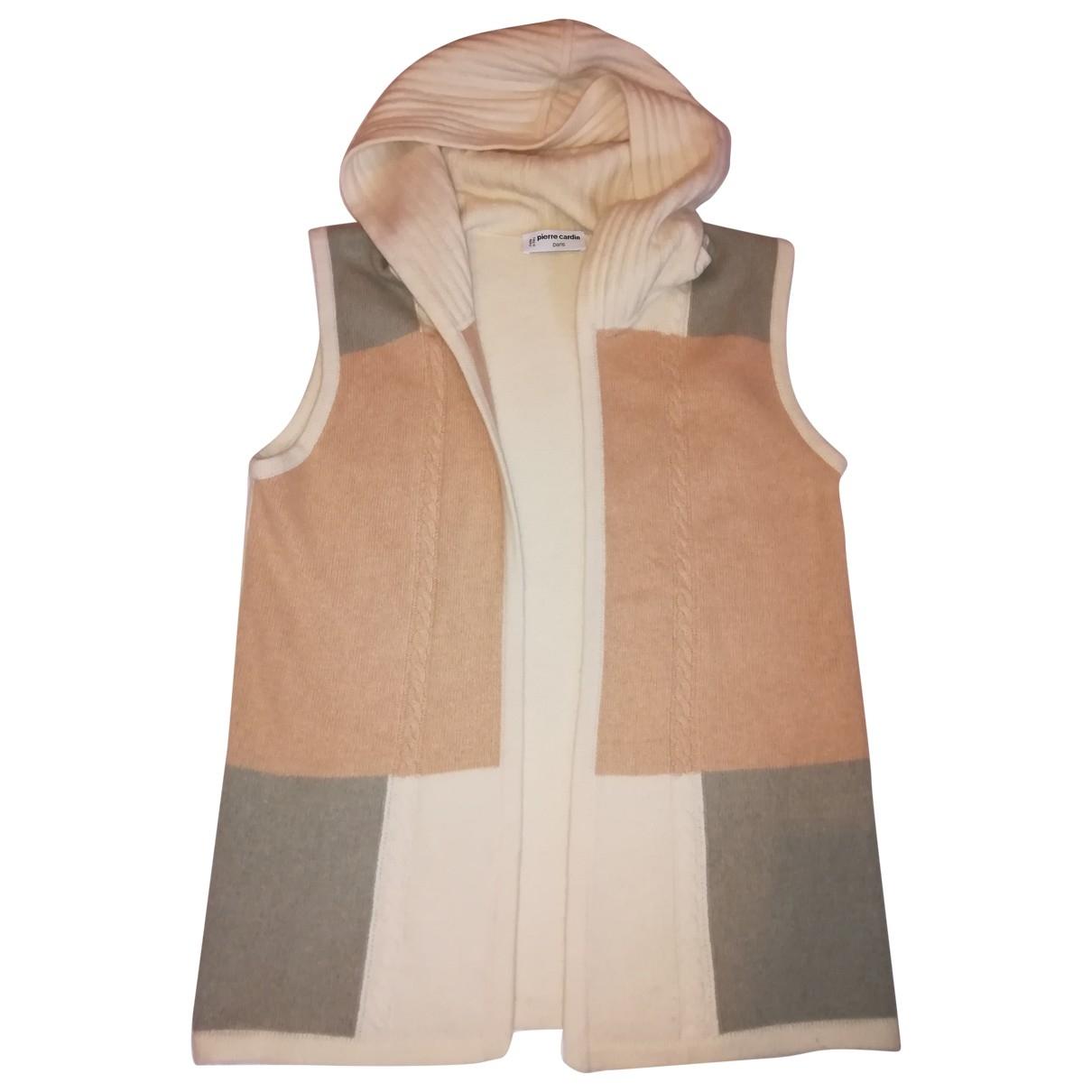 Pierre Cardin - Pull   pour femme en laine
