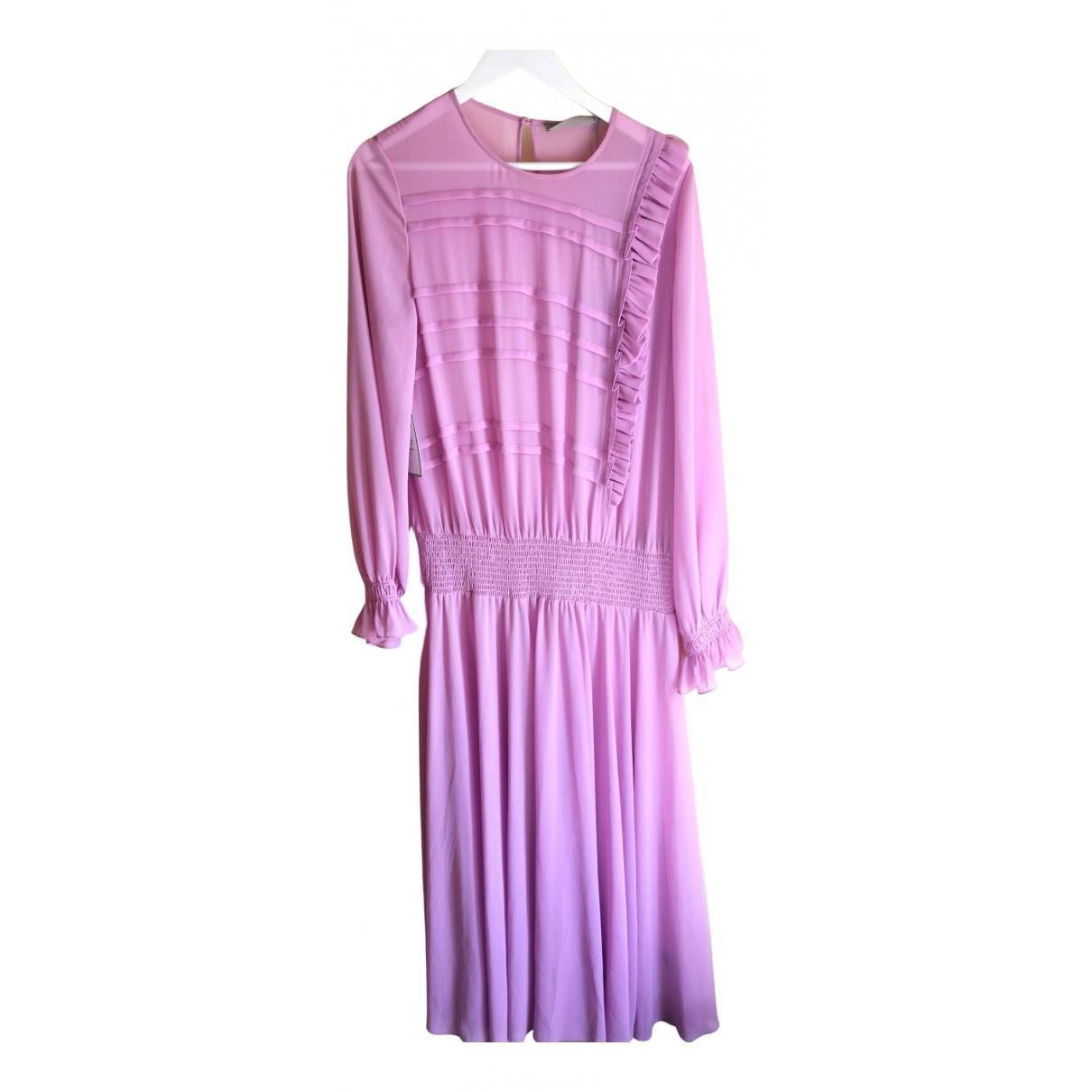 Preen \N Purple dress for Women M International