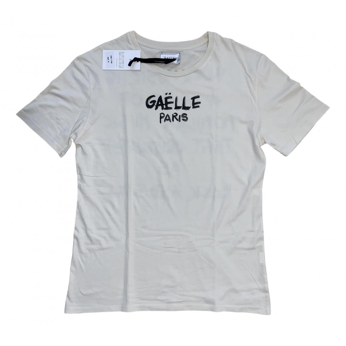 Gaelle Paris - Chemises   pour homme en coton - beige