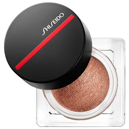 Shiseido Aura Dew Face, Eyes, Lip, One Size , Yellow