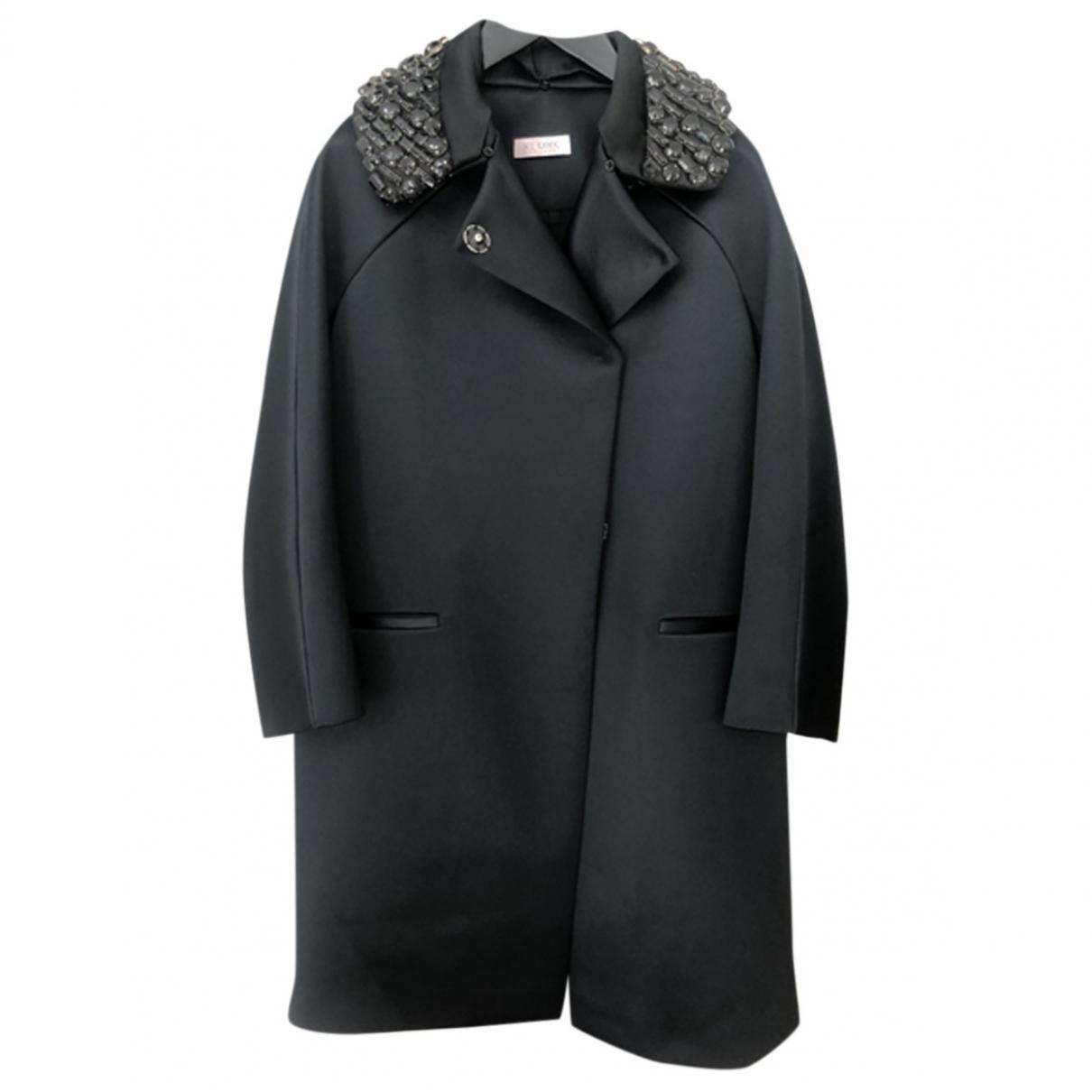 Dice Kayek \N Black coat for Women 36 FR