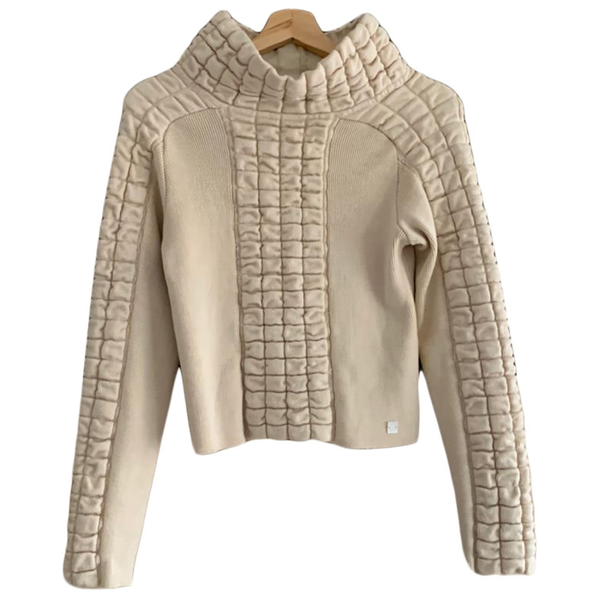 Chanel \N Pullover in Wolle