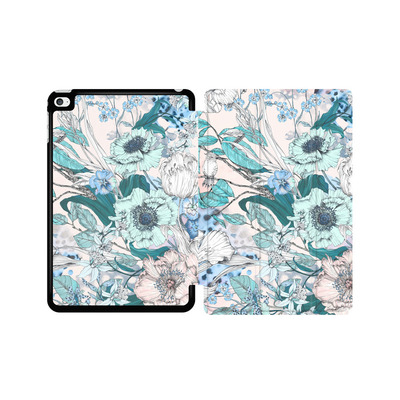 Apple iPad mini 4 Tablet Smart Case - Make Me Blush von Stephanie Breeze