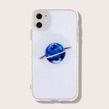 1 Stueck iPhone Etui mit Planet Muster
