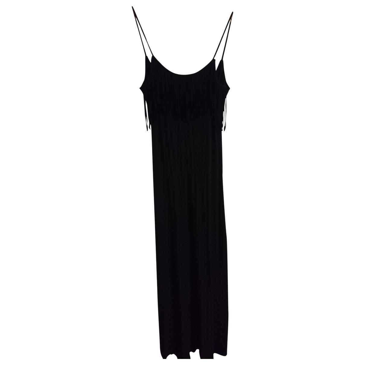 Tart \N Kleid in  Schwarz Synthetik