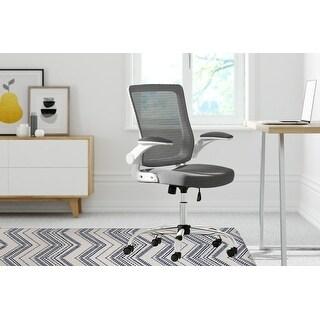 SCANDI ZIG Office Mat By Kavka Designs (Blue)