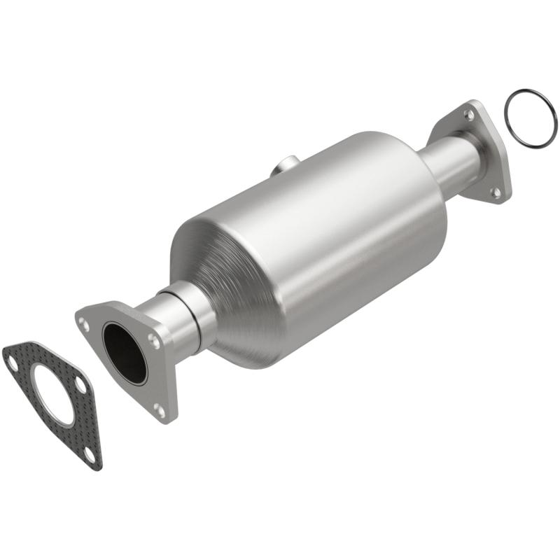 MagnaFlow 4561083 Exhaust Products Direct-Fit Catalytic Converter Honda Accord 1998-2002 2.3L 4-Cyl