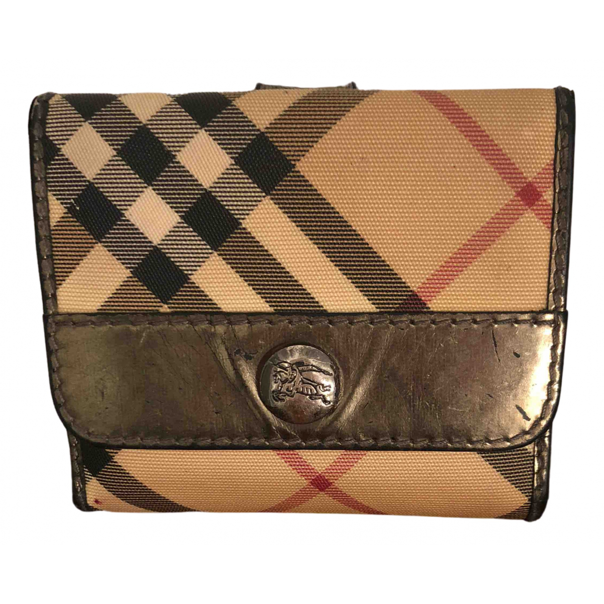 Cartera Burberry