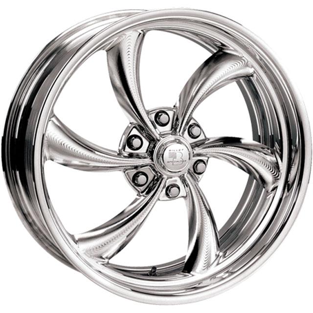 Billet Specialties SLC76210Custom SLC76 Wheel 20x10