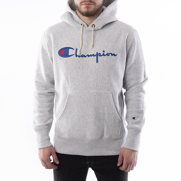 Champion Hooded Sweatshirt 215159 EM004