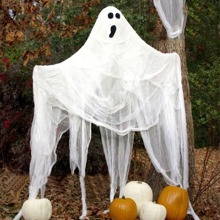1pc Halloween Decoration Gauze