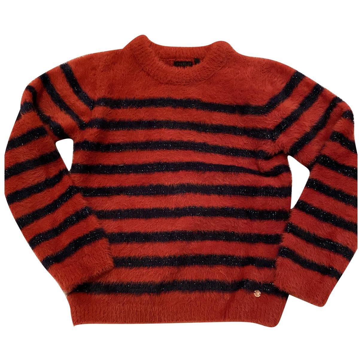 Ikks \N Black Knitwear for Kids 8 years - up to 128cm FR