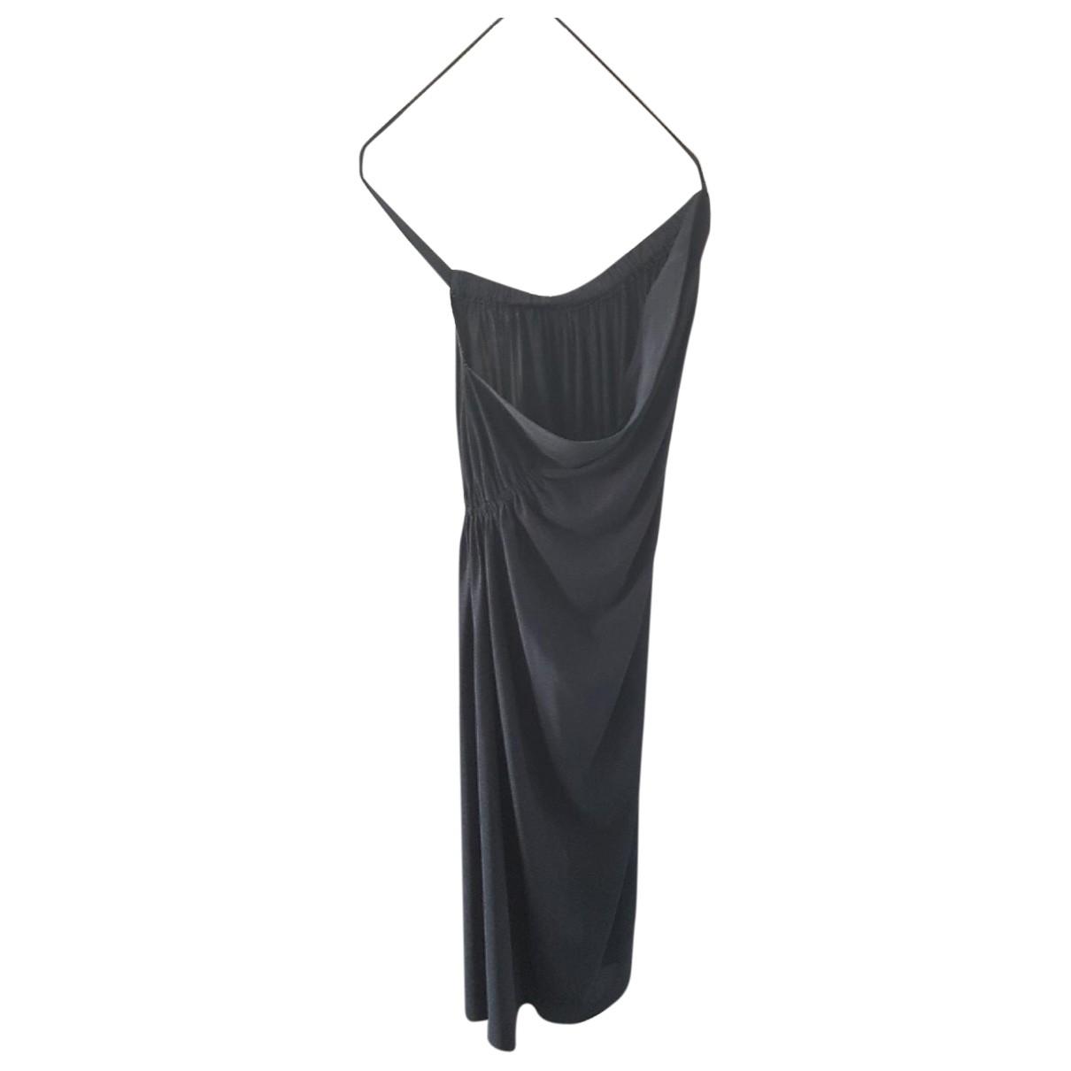 Alaia - Robe   pour femme - gris