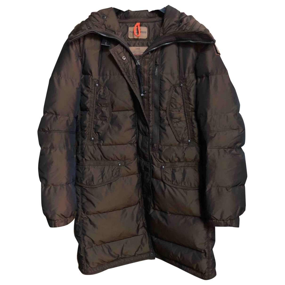 Parajumpers \N Green jacket for Women L International