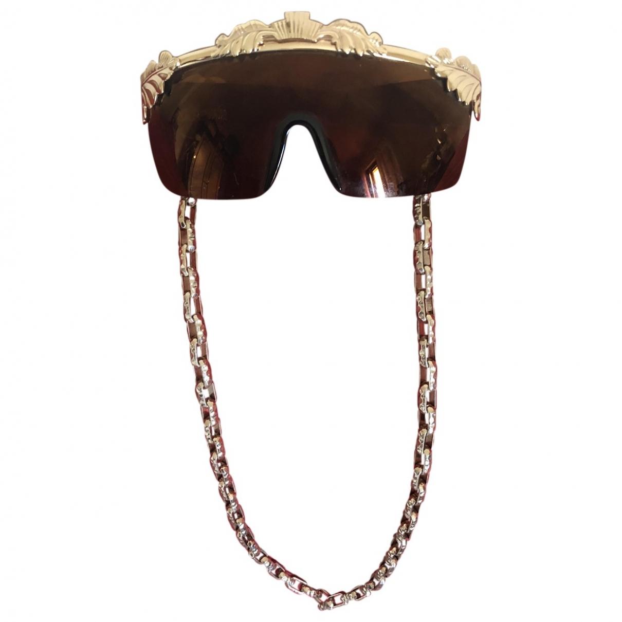 Gafas mascara Anna Dello Russo Pour H&m