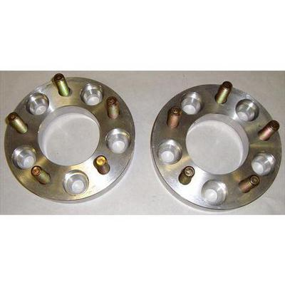 Mountian Off Road Enterprises 5 x 4.5 Bolt Pattern with 7/8