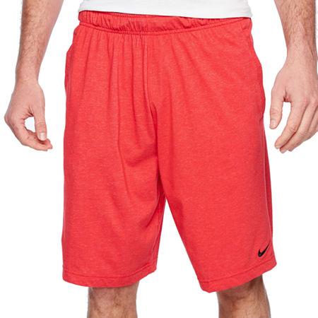 Nike Mens Basketball Shorts - Big and Tall, 2x-large Tall , Red