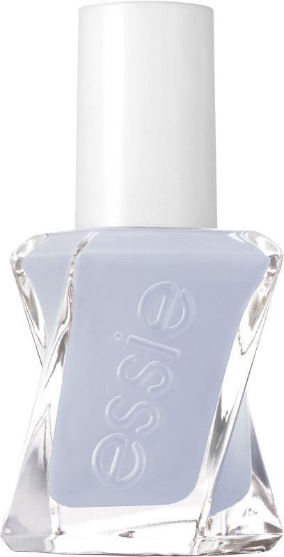 Ballet Nudes Gel Couture - Perfect Posture (periwinkle powder blue)