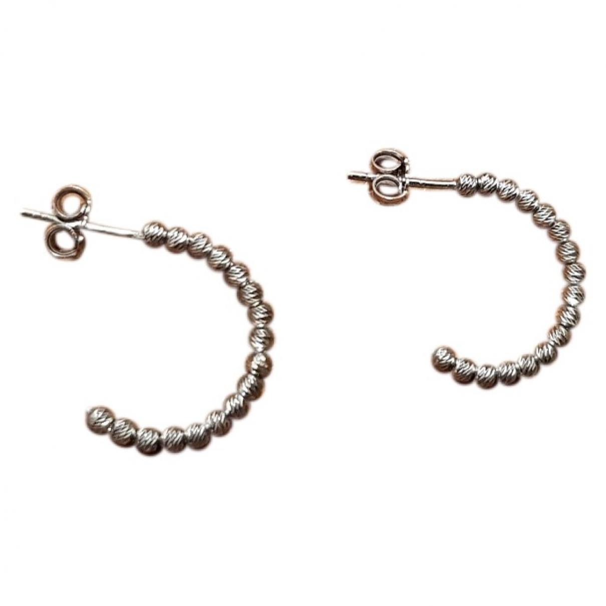 Stroili \N Silver Silver Earrings for Women \N